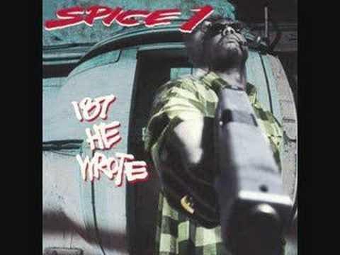 Spice 1 - Clip & the Trigga