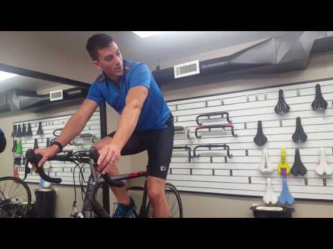 Getting the Perfect Bike Fit