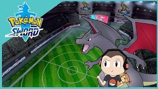 Pokemon Sword and Shield Competitive Wi-Fi Viewer Battle