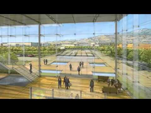 Moreno Valley World Logistics Center