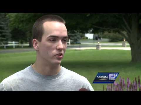 Friend of accused killer says Bartelt wasn't violent