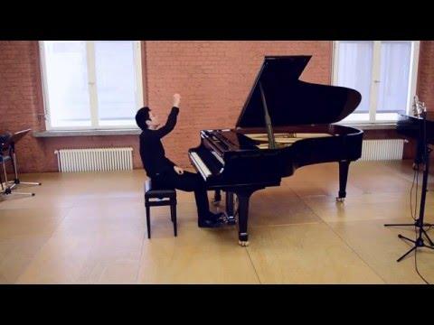 Kenji Miura plays Beethoven Piano Sonata No.7 in D major, Op.10 No.3 - 1. Allegro con brio