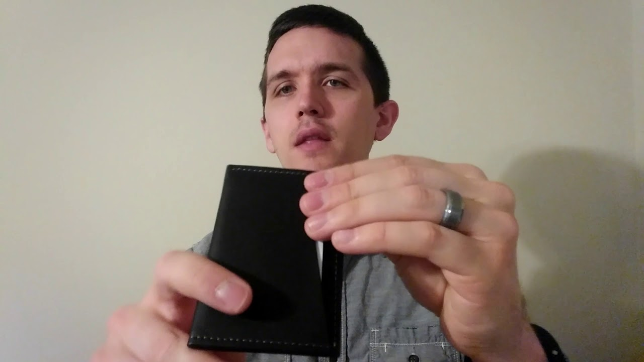 Kore Essentials Slim Wallet Carbon Fiber Money Clip Review Youtube Kore essentials slim wallet and money clip review get 10% off discount code kore10 coupon code my first impression on the kore essentials slim wallet and money clip is that it was really thin. kore essentials slim wallet carbon fiber money clip review