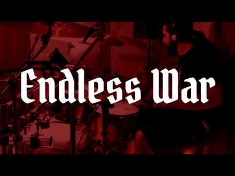 Drace XII - Endless War : Drum Playthrough by Kevin Bosio