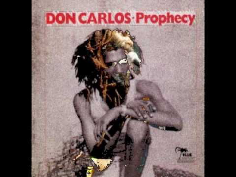 Don Carlos & Gold - Prophecy (Raving Tonight)