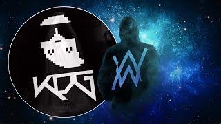 Alan Walker X David Whistle - Routine (Work3 Remix)
