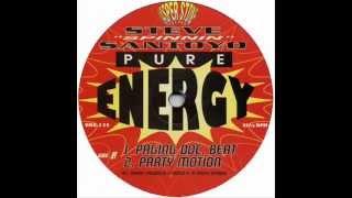 "Steve ""Spinnin"" Santoyo us hardhouse mix"