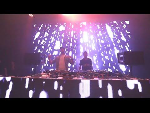 The chainsmokers, duo électro-pop en vogue