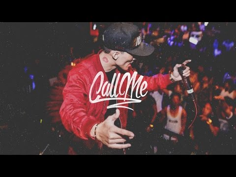 Call Me - Koo [Lyric Video] ( Prod. Danny EB )