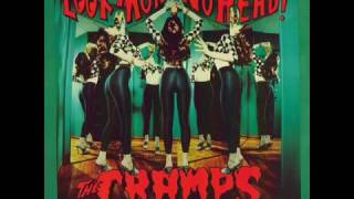 The Cramps - Hard Workin