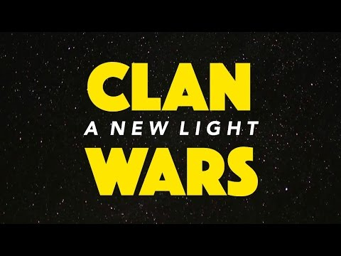 Clash Of Clans Star Wars   CLAN WARS   Episode I A New Light