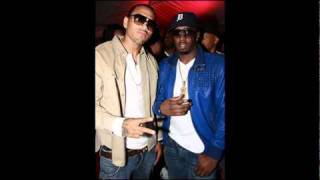 Diddy-Dirty Money - Yesterday (+LYRICS) feat. Chris Brown.mp4
