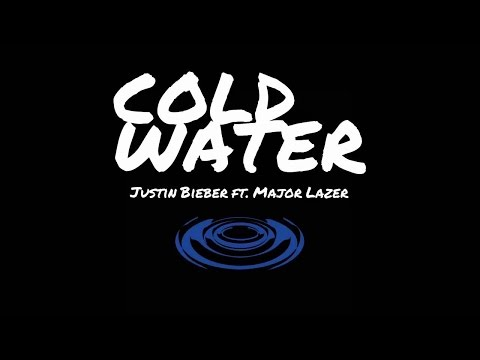 [Karaoke] Cold Water - Justin Bieber full beat