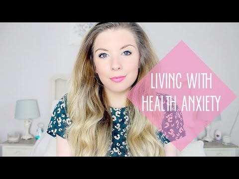 Living with Health Anxiety | Dollybowbow