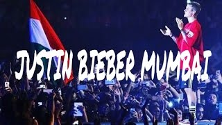 Gambar cover JUSTIN BIEBER Mumbai!,10th May Vlog!