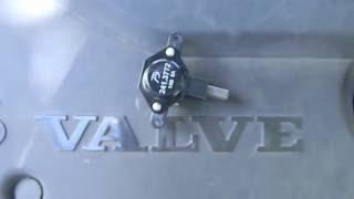 видео Замена щеток генератора ваз 2112 своими руками