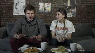 Feedback: Pasta with Emerson Student Simon Luedtke