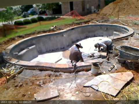 BMR Pool And Patio 125 Views · 5:00