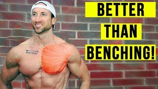 best pec exercises