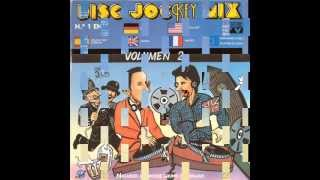 DISC-JOCKEY MIX VOL. 2  (MEGAMIX PART II - DISCO VERSION) (℗1987)
