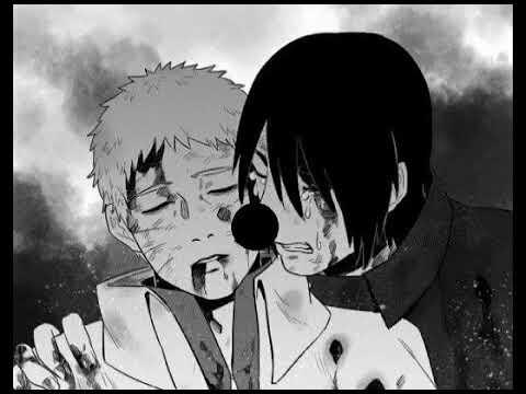 Lagu Tersedih Yg Mengiringi Kematian Naruto