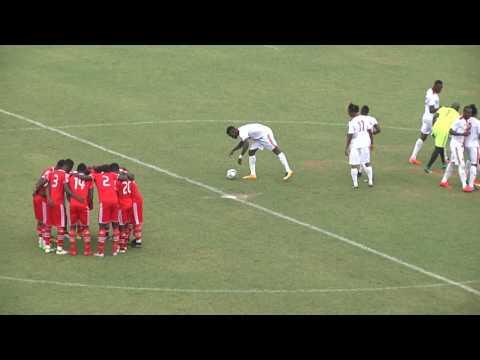Hearts of Oak 3-1 Asante Kotoko Ghana @60 match