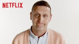 I Think You Should Leave with Tim Robinson | Hoagie Promo [HD] | Netflix
