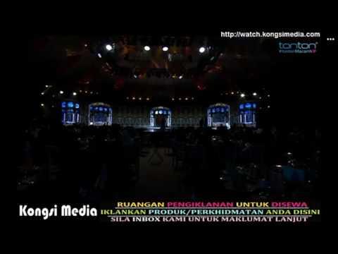 DFKL Salma 3 Juara ' AKHIRNYA CINTA '