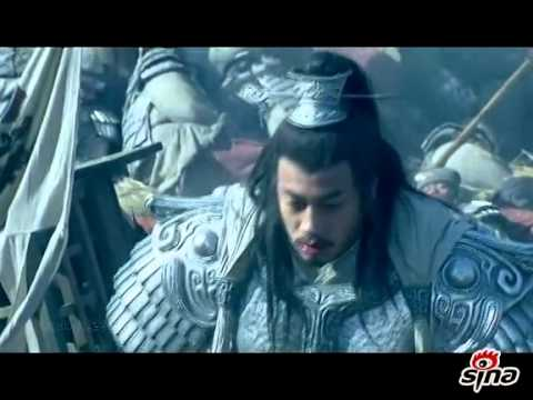 Peter Ho - King's War - Ost  [MV].flv