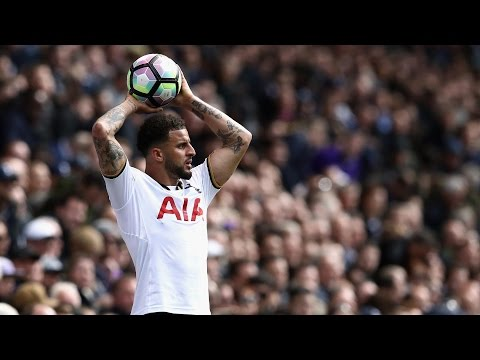 Tottenham dominate Bournemouth in 4-0 win