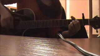 Mi trozo de cielo (cover Rosana)