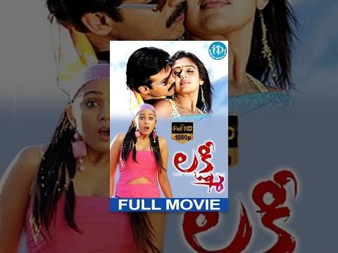 Lakshmi Full Movie   Venkatesh, Nayantara, Charmi Kaur   V V Vinayak   Ramana Gogula