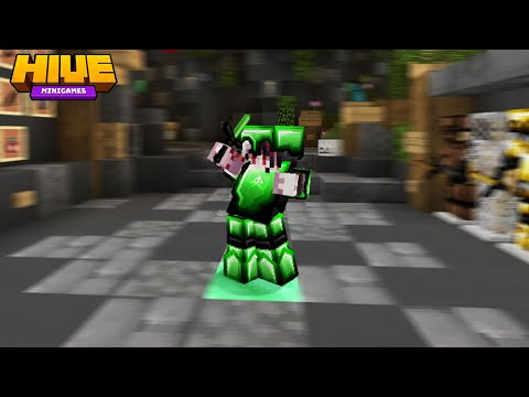 mcpe-pvp-texture-packs!---hive-skywars-solo-gameplay-(minecraft-bedrock-edition)