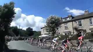 Tour de France 2014 - Stage 1 at Reeth