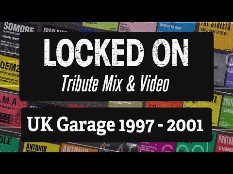 Locked On Records Tribute – [Locked 001-039] – UK Garage Mix