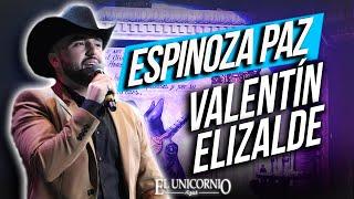 Mike Salazar - Espinosa paz, Valentin Elizalde thumbnail