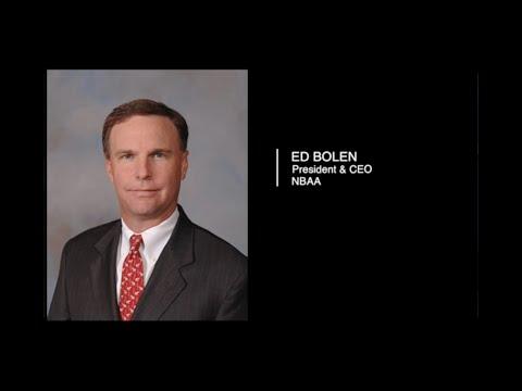 #2015CBAS. Ed Bolen. Industry Update