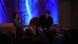 Q&A with Morena Baccarin at Dallas Comic-Con SciFi Expo