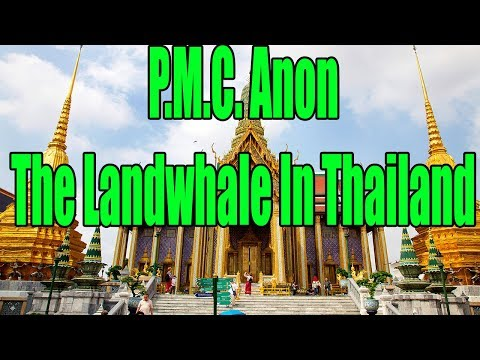 4chan Stories: PMC Anon 1/5 - The Landwhale in Thailand