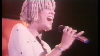 Yazz - The Only Way Is Up - Live! 1989