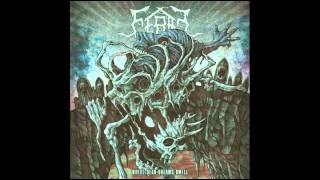 Feral -  Where Dead Dreams Dwell (full album)