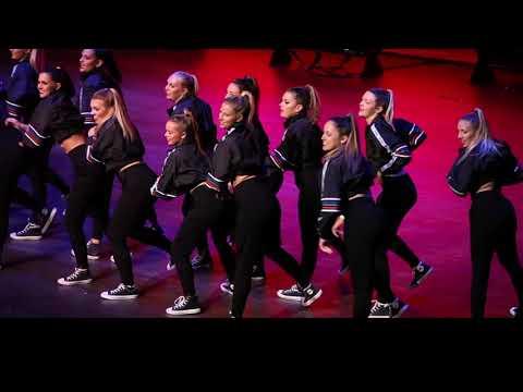 SDT Greek Grind 2018- Kappa Delta