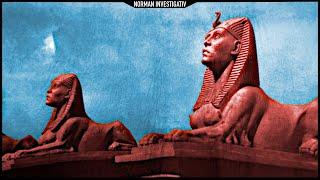 Das Sphinx Rätsel - Neue Theorie bringt Ägyptologen in Erklärungsnot
