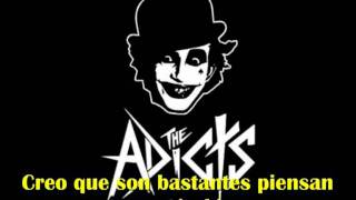 the adicts younger generation subtitulado