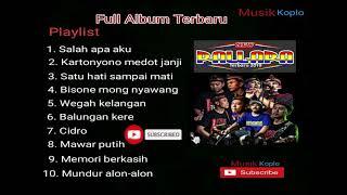 New Pallapa Full Album Satu Hati Sampai Mati Terbaru 2019
