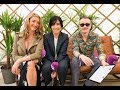 watch he video of Texas - Isle Of Wight Festival 2017 Interview