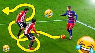Los mejores videos del futbol 2016 vines - goles l habilidades l fails #1