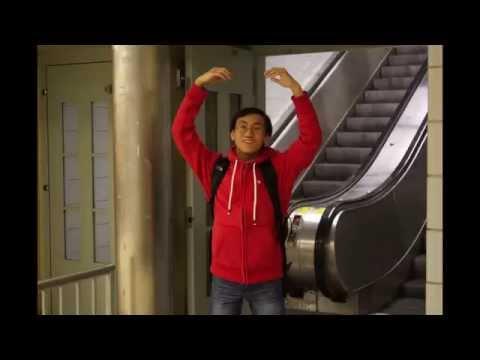 Stuyvesant High School Stop Motion