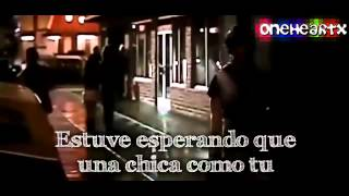 Waiting For A Girl Like You - Diego Boneta, Julianne Hough [Rock of Ages] (Traducida al español) HD