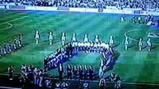 australian anthem turns greek